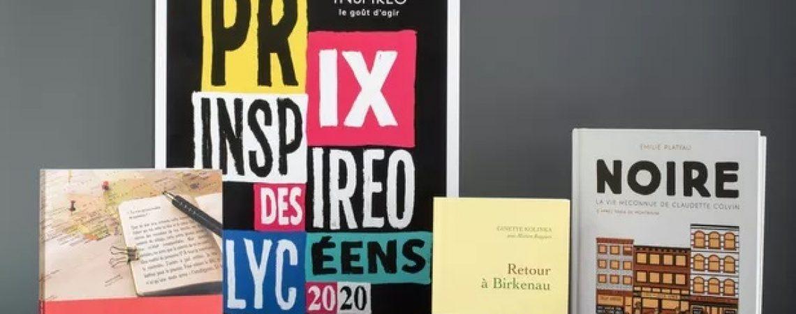 Livres 2020