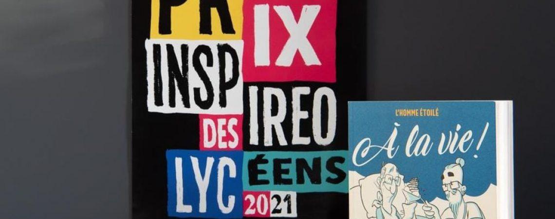Prix Laureat 2021